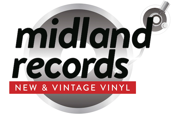 MIDLAND RECORDS