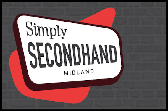 SIMPLY SECONDHAND